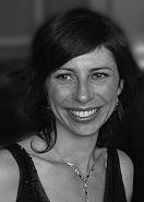 Julie Kummer portrait